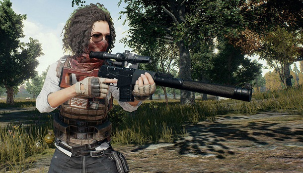 PUBG Mobile: Basic things about the weapon system that a newbie needs to learn