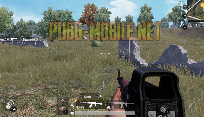 FPP mode