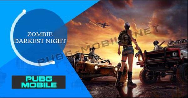 Zombie Darkest Night Mode