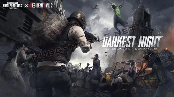 Zombie: Darkest Night