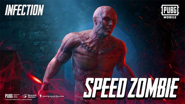 Speed Zombie