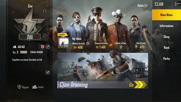 How To Create Custom Room in PUBG Mobile