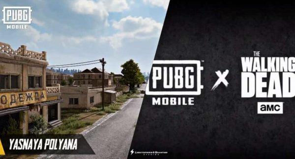 PUBG Mobile 0.15.0 Update will carry Erangel 2.0