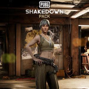 PUBG – Shakedown Pack